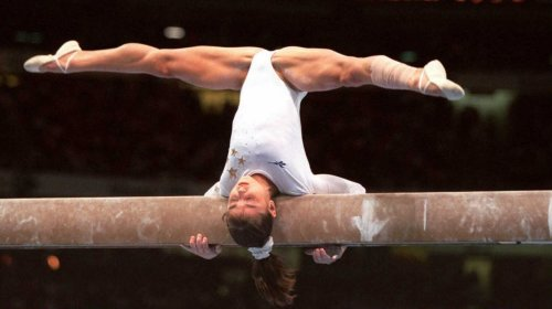 Ex-U.S. Gymnast Dominique Moceanu Shows Brutal Example Of How She Had No Say At Olympics