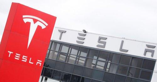 La commande astronomique de voitures électriques qui fait basculer Tesla