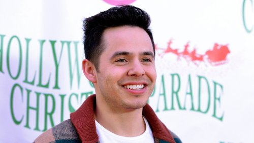 David Archuleta Says He Came Out To Help Other LGBTQ People Of Faith
