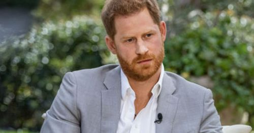 Prince Harry Says Prince Charles 'Stopped Taking His Calls'
