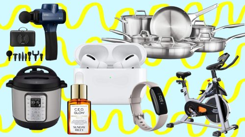 The Best Amazon Prime Day Deals To Snag Before They're Gone