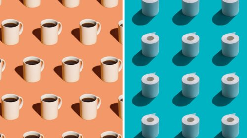 Science Explains Why Coffee Makes You Wee So Much