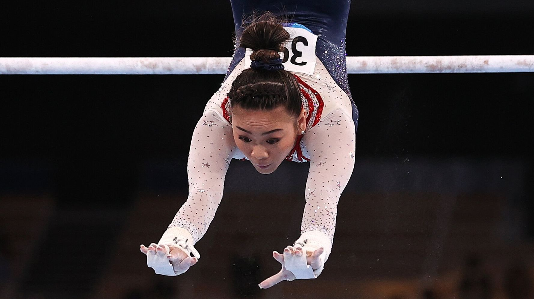 Sunisa Lee's Olympic Gold Medal Sparks An Eruption Of Hmong Pride