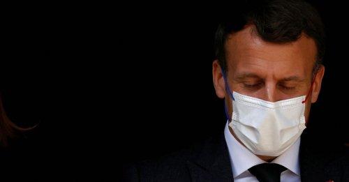 Comment les morts du Covid ont disparu des discours d'Emmanuel Macron