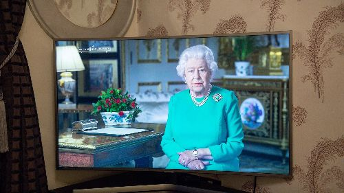 The Royal Family Has A Complicated Relationship With TV And Here's Why