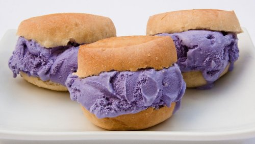 Ube Is The Natural Ingredient That Turns Food Perfectly Purple