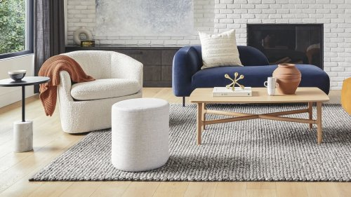 17 Comfy Swivel Chairs That Will Definitely Make A Statement