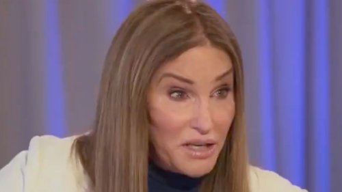Caitlyn Jenner Pleads For People To Think Of The Private Plane Hangar Owners