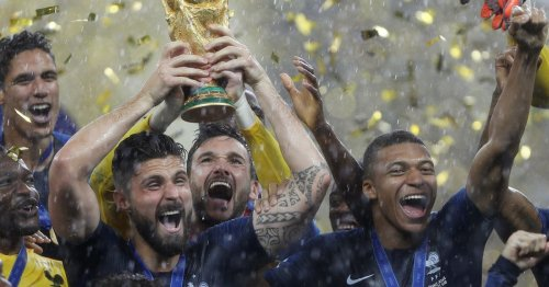 BLOG - Pourquoi la France ne doit pas participer à la Coupe du monde 2022 au Qatar