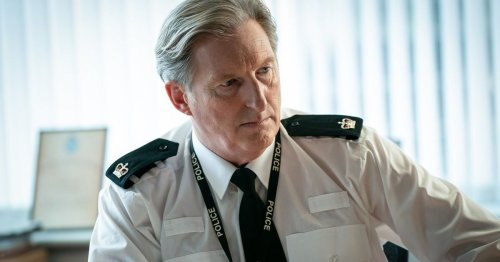 There's A New Line Of Duty Acronym You're Going To Need To Know
