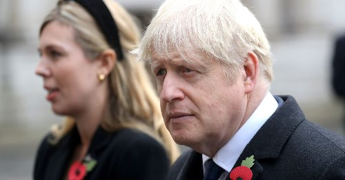 Watchdog Must Carry Out Boris Johnson Flat Probe 'Quickly', Senior Tory Says