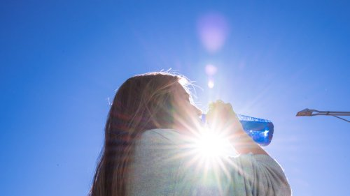 How To Know If You Have Heatstroke – And What To Do About It