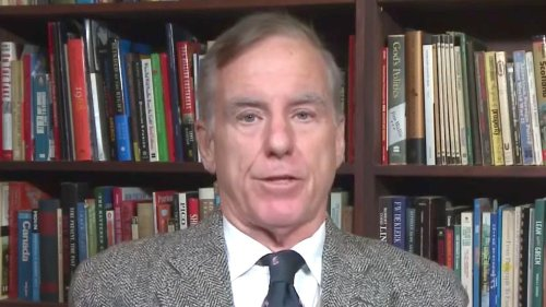 Howard Dean Says Most Politicians In The GOP 'Are No Longer Americans'
