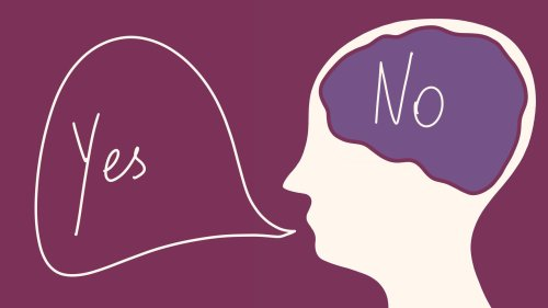 How To Stop Being A People Pleaser And Learn To Say No