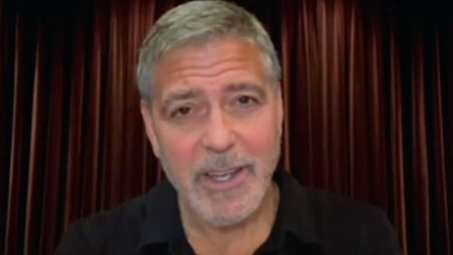 George Clooney Reportedly Offered Brutal Advice For The Derek Chauvin Trial