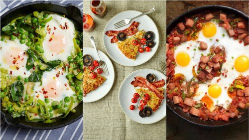 The Ultimate Hangover Breakfast Recipes You Need Right Now