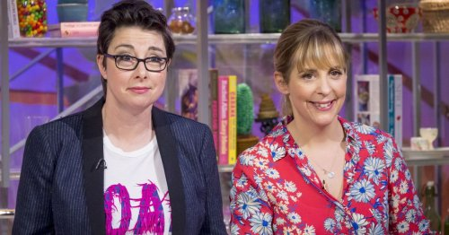 Mel And Sue Share Their 'Only Regret' About Quitting Great British Bake Off