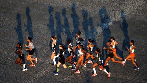 """""""Je cours le marathon de Paris pour rendre hommage à mon mari décédé"""""""