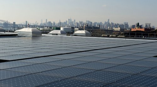How New York Could Build Publicly Owned Electricity Without Taking Over Dirty Plants