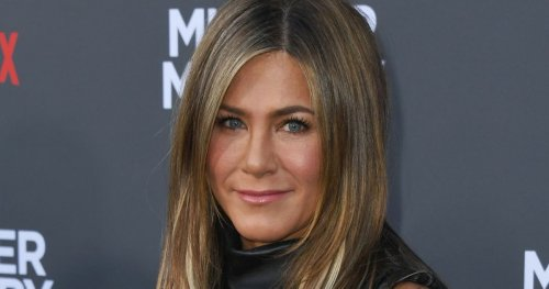 Jennifer Aniston's Rep Sets The Record Straight Over Adoption Rumours