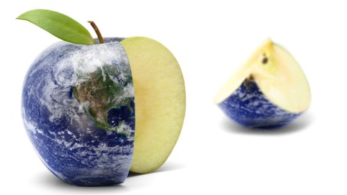 How To Lower Your Carbon Footprint With The Foods You Eat (And Don't Eat)