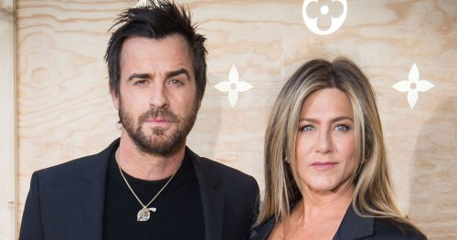 Jennifer Aniston's Ex-Husband Justin Theroux Clears Up Those Rumours Surrounding Their Breakup