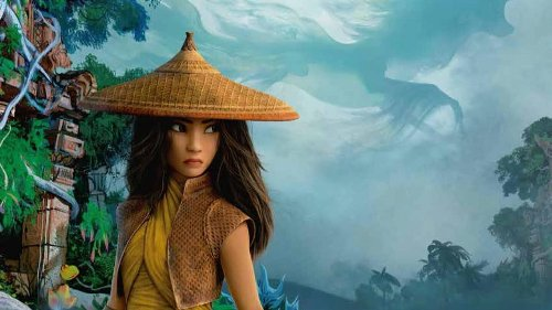 Canadian Animator Focused On Cultural Accuracy In 'Raya And The Last Dragon'