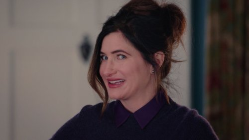 Why Kathryn Hahn's Kids Were 'So Embarrassed' By Her Marvel Role