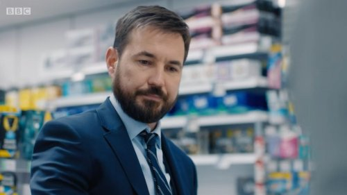 Steve Arnott's Painkiller Addiction Is The Line Of Duty Storyline We Need To Talk About