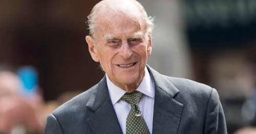 At His Request, Prince Philip's Funeral Will Be Low-Key. Here's How To Watch The Service