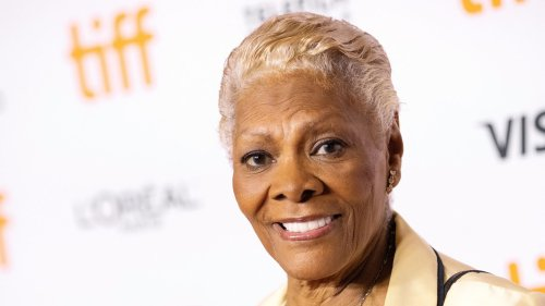 Thirsty Brands Are Tweeting At Dionne Warwick Just So She Can Drag Them