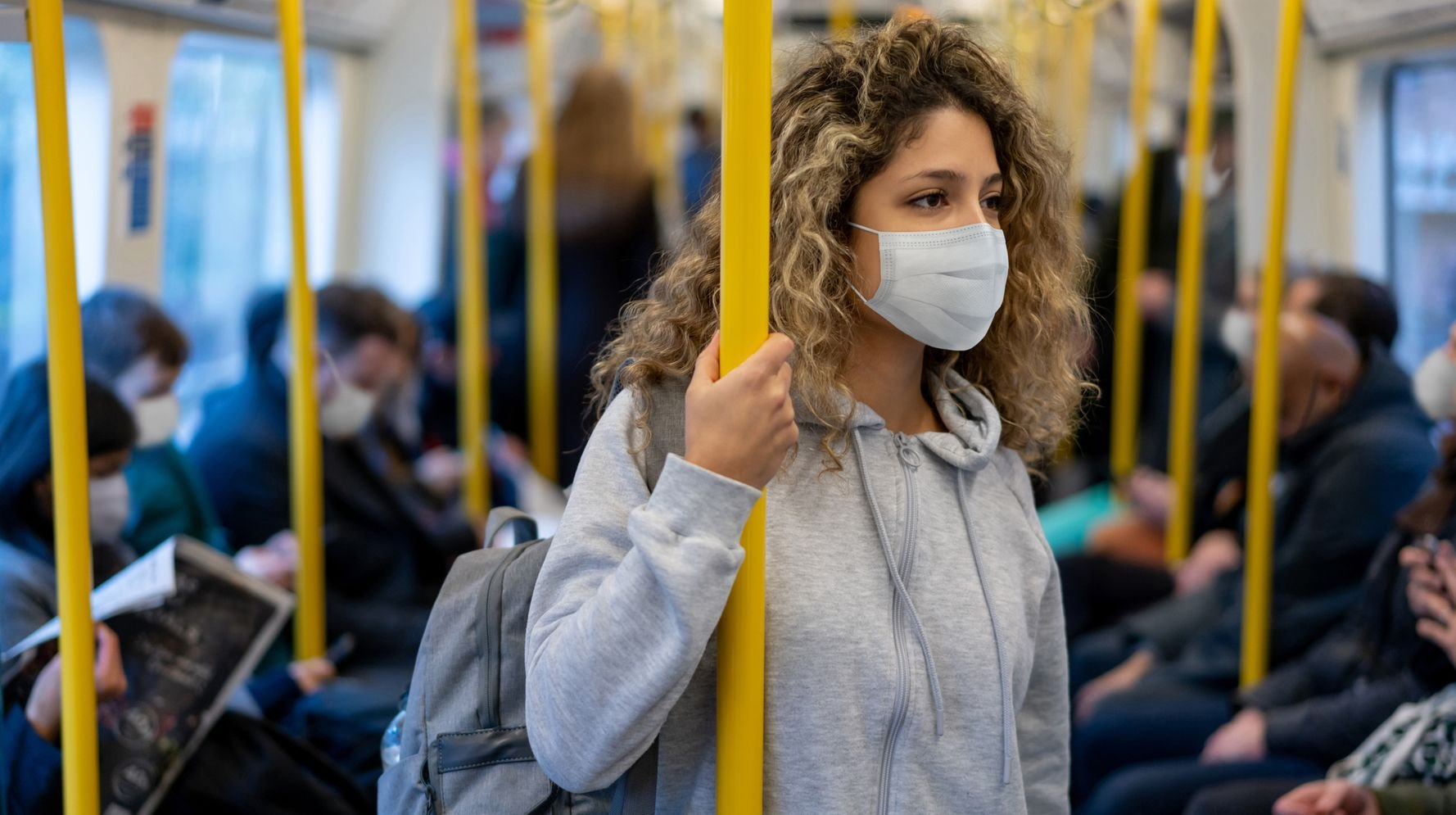 Scientists Agree, We Should Not Ditch Face Masks On July 19