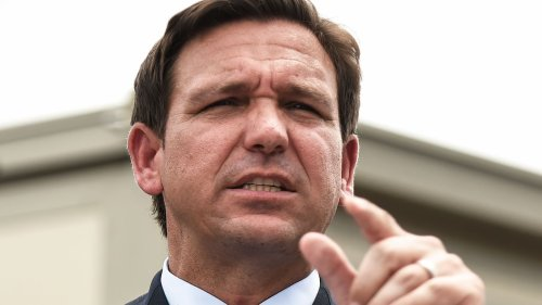 Ron DeSantis' 'Disastrous' COVID-19 Response Ripped In Viral 'Florida Is Vietnam' Video