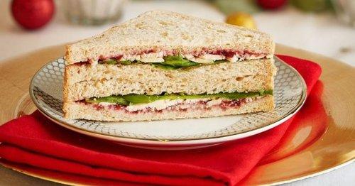 Sandwich led to woman's terminal diagnosis
