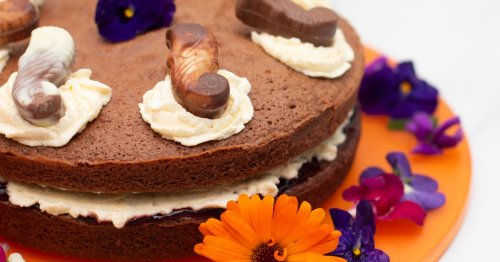 Chocolate sweet treat recipes for summer celebrations