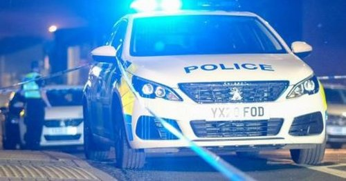 Town centre roads closed due to police incident in early hours