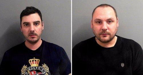 Good Samaritan rescued man from thuggish robbers demanding £70