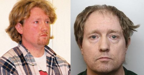 Killer Gary Allen - the most evil man I have ever seen in court