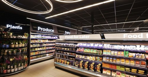 Asda opens its first ever premium convenience store