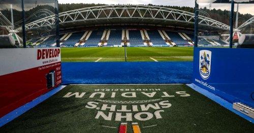Huddersfield Town vs Hull City LIVE