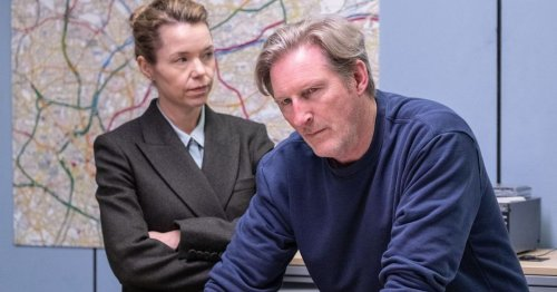 Familiar face returning to Line of Duty in upcoming episode