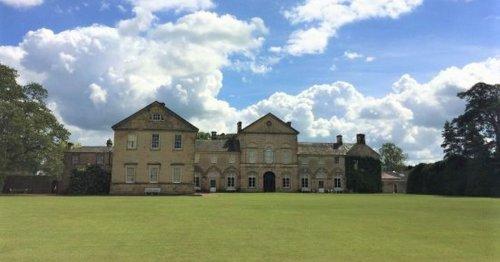 Inside Yorkshire stately home where Royal duchess led secret double life