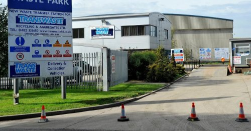 Councillors back 'necessary evil' 24-hour waste facility