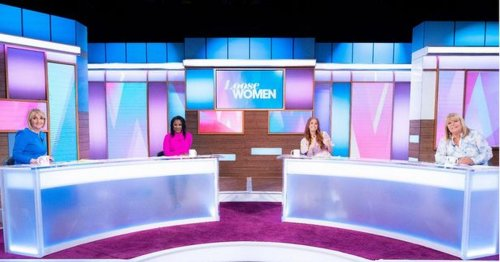 Why Loose Women is not being shown on ITV on Thursday