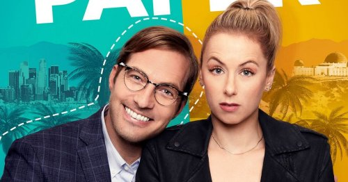 Good on Paper: Iliza Shelsinger's movie in response to her lying ex
