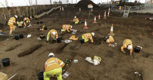 The fascinating finds at Hull's biggest ever archaeological dig