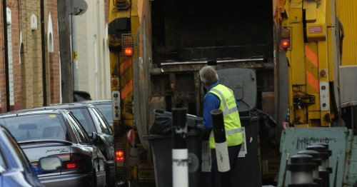 Hull bin lorry driver quits job for huge haulage pay boost
