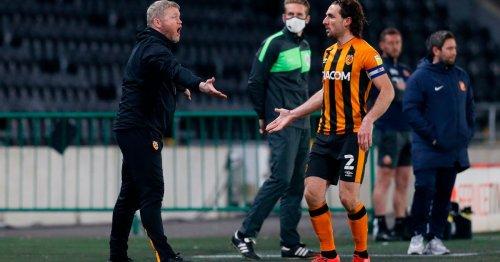 EFL make significant rule change impacting Hull City