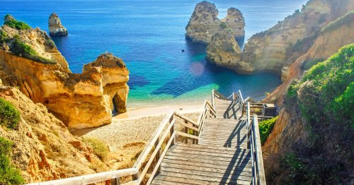 List of green and amber holiday spots you can travel to with TUI