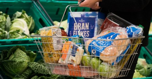 Morrisons shoppers fuming over 'disgraceful' move
